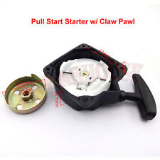 36 43 49 cc Engine Pull Start Starter Claw Pawl Gas Petrol Goped Razor Scooter