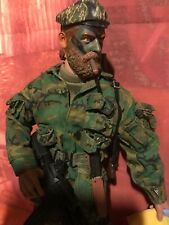 Dragon Action Man DID Hit Toys Kibashed USA Vietnam Warmer Elite 1/6 Tunnel Rat