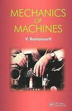 Mechanics of Machines by Ramamurti, V