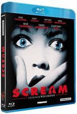blu ray Scream  neuf sous blister