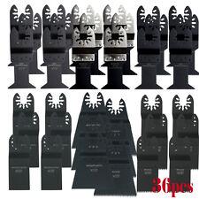 36 Saw Blade Oscillating Multi Tool Black & Decker Dremel MM20 Craftsman Ridgid