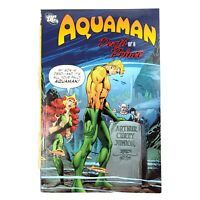 Aquaman The Death of a Prince DC Jim Aparo Softcover 2011 OUT OF PRINT