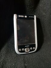 Dell Axim X 50 V Pocket Pc Untested As Is