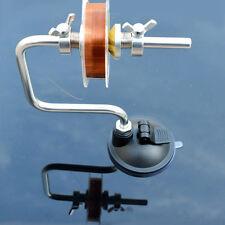 High Quality Aluminum Fishing Line Reel Spooler Winder Spool System Tackle US