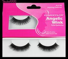 KLEANCOLOR Angelic Wink False Eyelashes Natural Hair #199 ASPIRING DEBORAH