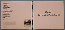 The Beatles On Air Live At The BBC Vol 2 EU Promo 14-track Sampler CD Nice Sleev
