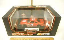 Racing Champions 1992 Bill Elliott #11 Amoco Ford Thunderbird Pit Stop 1:24 NIB