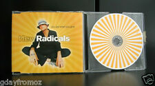 New Radicals - You Get What You Give 4 Track CD Single
