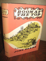 1st Edition Room At The Top John Braine Classic 6th Printing Novel Fiction