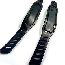 2 Pedal Strap Universal Excersise Bike Bicycle Cycle Home Gym Life Cycle New