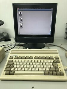 Commodore Amiga A600 computer