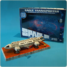 Space 1999 - SET 3: THE EXILES 12 inch Die Cast Eagle Transporter