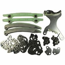 Timing Chain Kit w/o gears For Jeep Commander Dodge Durango Ram 4.7L 1999-2008