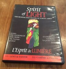 Spirit of Light CD: Benedictine Sisters of Turvey Abbey - vol.2 Lent/Easter
