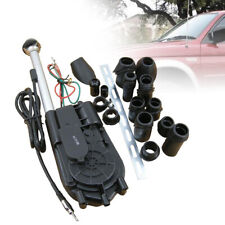 Car Auto Power Antenna Aerial Kit Fit for Mercedes Benz W140 W126 W124 W201