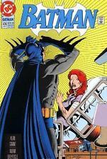 Batman Vol. 1 (1940-2011) #476