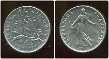50 centimes SEMEUSE 1967