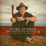 O`SHEA,LUKE-CAUGHT UP IN THE DREAMING (AUS) (US IMPORT) CD NEW