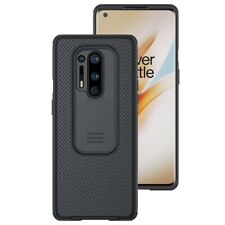 Nillkin Slim Cover For OnePlus 8 Pro 1+ 8 Slide Cover For Camera Protection Case