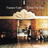 Bonnie Raitt - Takin' My Time (NEW CD)