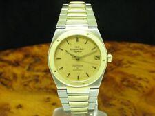 IWC Ingenieur SL 14kt 585 Gold / Edelstahl Automatic Herrenuhr / Ref 3505