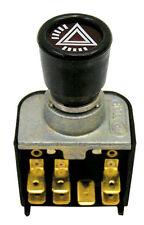Oldtimer Warnblinkschalter Warnblinkanlage 12V