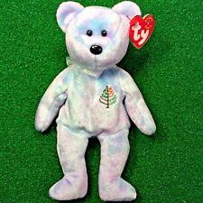 NEW Ty Beanie Baby 2001 Issy Scottsdale Four Seasons Hotel Exclusive Bear - MWMT