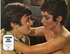 JACQUES PERRIN L'ECUME DES JOURS 1968 8  PHOTOS D'EXPLOITATION BORIS VIAN
