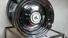 "15"" CHROME SMOOTHIE WHEELS FOR EARLY HOLDEN FC EJ EH HD HR  HK HT HG TORANA"