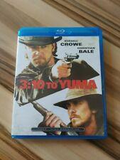 3:10 to Yuma Blu-ray Disc Dutch subs