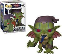 FUNKO POP! MARVEL: Animated Spider-Man - Green Goblin [New Toy] Vinyl Figure