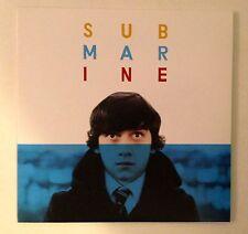 ALEX TURNER - SUBMARINE * 10 INCH VINYL EP * MINT * ARCTIC MONKEYS * FREE P&P UK
