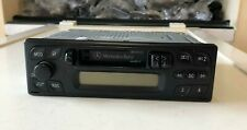AUTORADIO ORIGINALE MERCEDES - BENZ AUDIO 5 RADIO CASSETTE