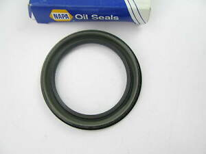 Napa 26747 Wheel Hub Oil Seal - Front