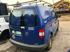 VW CADDY SDI 2.0 BST ENGINE LBT GEARBOX LA5C SURF BLUE - BREAKING PEDAL FOR SALE