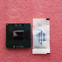 Intel Core 2 Duo T7600 2.33 GHz 4M 667 Mobile Dual-Core CPU SL9SD Processor