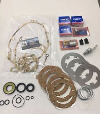KIT REVISIONE MOTORE VESPA SPECIAL 50 R L N COMPLETO.