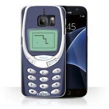 Étuis, housses et coques Samsung Galaxy S7 pour téléphone mobile et assistant personnel (PDA) Nokia