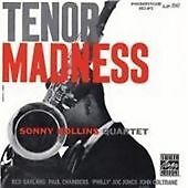 Sonny Rollins - Tenor Madness (2006)