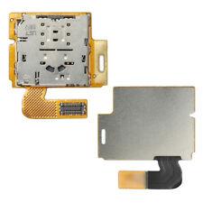 """Pour Samsung Galaxy Tab S2 9.7"""" T810 Micro SD Mémoire Card Reader Flex Part"""