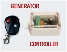 Automatico Motore Generatore Controllo Modulo, Telecomando/Wireless Avviamento