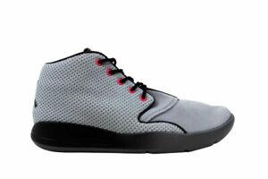 NEW Nike Air Jordan Eclipse Chukka GS 881457 015 Big Kids' Wolf Grey Sneakers