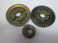 MTD TRANS BEVEL GEARS (2EA) 917-04056 AND (1EA) CLUTCH COLLAR 918-04045