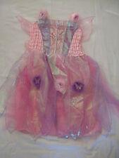 Superbe robe  FEE ROSE + AILES  - 8/10 ans -  NEUVE