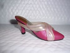 Just The Right Shoe Elegant Affair #25049 by Raine - Mint in Box with Paperwork