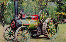 1898 WANTAGE TRACTION ENGINE 1389  Beaulieu Traction Engine Rally