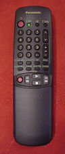Panasonic Remote Control EUR511020 for Panasonic TV/VCR/LD