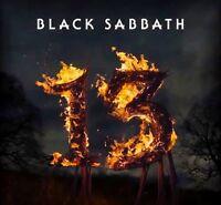 BLACK SABBATH 13 Vinyl 180gr 2LP Ozzy Osbourne 2013 * NEW * NEU