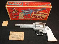 Irwin Juguetes 6 Shooter Vaquero Pistola de Agua ( MIB )