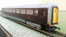 Lima MkIII coach repainted to The Duke of Edinburgh's Royal Saloon, Claret 2904